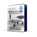 Rhinoceros 3D training